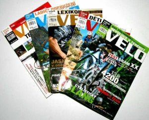 Předplatné časopisů