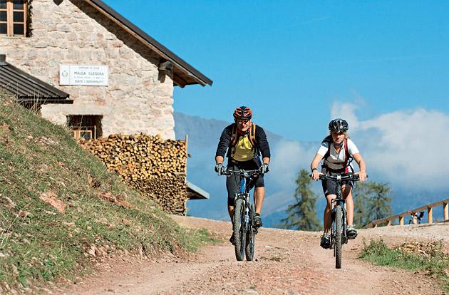 Dolomiti di Brenta Bike
