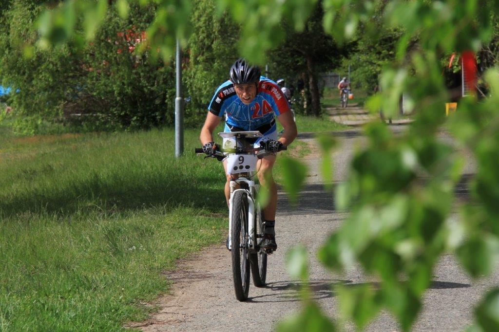 Bike-O-Challenge střídá letos Bike Adventure
