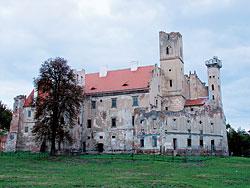 Zámek v Břeclavi