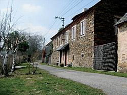Historický dům v Rabštejně nad Střelou