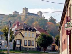 Zámek v Rakovicích