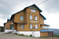 Schronisko PTTK na Sniezniku