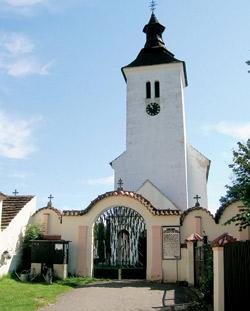 Albrechtický kostel